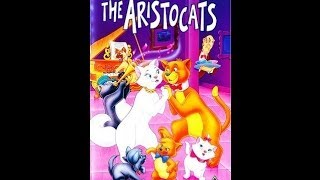 Digitized Opening To The Aristocats (1995 VHS UK)