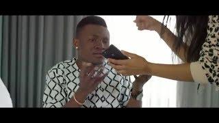 Mbosso-picha yake (BEHIND THE SCENES)