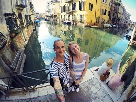 Road Trip Italy / GoPro