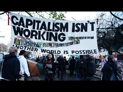 Occupy Wall Street: Bila Rakyat Memaksa Demokrasi