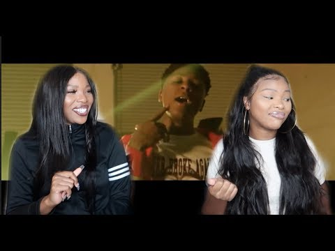 YoungBoy Never Broke Again - I Am Who They Say I Am (feat. Kevin Gates And Quando Rondo) REACTION