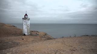 preview picture of video 'Urban Exploration - Rubjerg Knude Fyr (Hjørring, Denmark)'