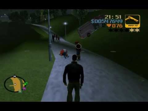 Steam Community :: Grand Theft Auto III
