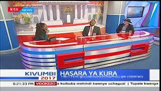 Wahathiriwa wa uchaguzi mkuu wanasaidika vipi baada ya kushindwa? Jukwaa la KTN