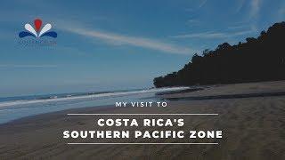 Dominical, Costa Rica