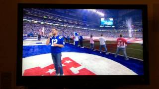 Best national anthem of all time - josh Kaufman