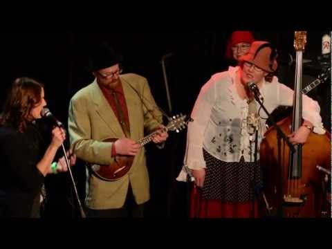 Pickled Okra & Brandi Carlile - Skyline Pigeon (Live at Nectar Lounge - 12.5.2012)