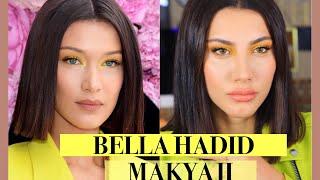 Bella Hadid'in Üvey Kardeşi miyim?