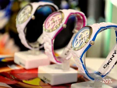 DKNY Uhren -20%