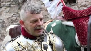 Jędrek o husarii – Odc. 1 – Uzbrojenie Husarza