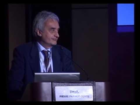 Prof.Pierre F.Conte
