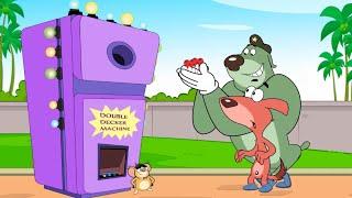 Rat-A-Tat |' Full Episodes Compilation'| Chotoonz Kids Funny Cartoon Videos