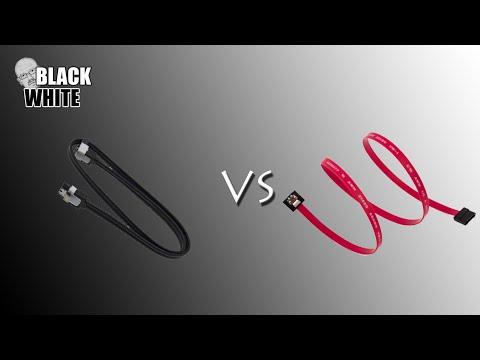 Wydajność dysku SSD - kabel SATA vs SATA 3