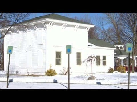 Work underway to restore Underground Railroad safe house in Walled Lake