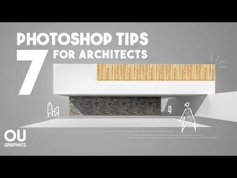 mp4 Architecture Photoshop, download Architecture Photoshop video klip Architecture Photoshop