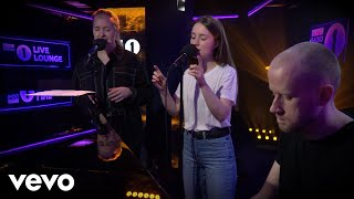 Sigrid - One Kiss in the Live Lounge