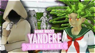 NOWE MOCE! - Yandere Simulator #37 🔴
