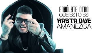 Back To The Future (Letra) - Farruko  (Video)