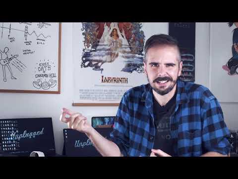 Les coulisses du développement avec Ricardo Acosta de Unplugged