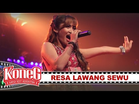 , title : 'KONEG LIQUID feat Resa Lawang Sewu - MARAI CEMBURU [Liquid Cafe] [LIVE PERFORMANCE]'