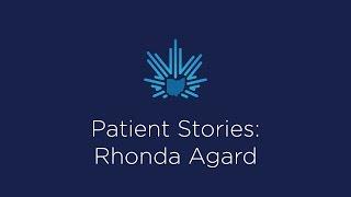 Medical Marijuana Patient Stories: Rhonda Agard (Hosted by Lissa Satori)