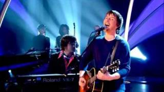 James Blunt ll Performing Billy