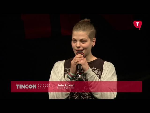 Vorschaubild zur Session 'Zuhören und staunen: Poetry Slam'