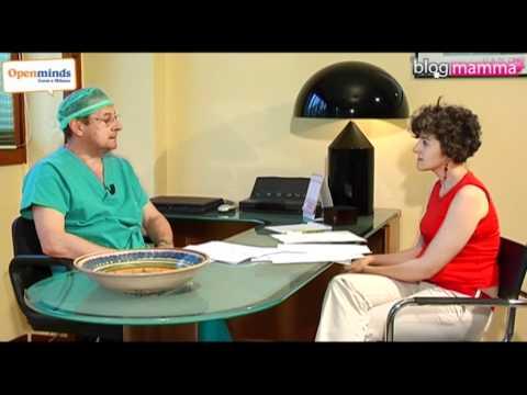 Il Mare di Azov a osteochondrosis