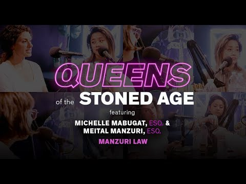 Meet the 420 Attorneys from Manzuri Law | QUEENS OF THE STONED AGE