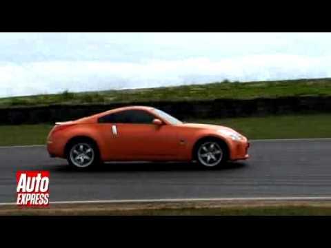 Greatest Drives no.12: Nissan 350Z