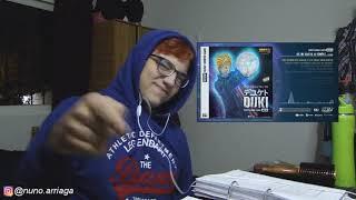 [REACCION] DUKI, Aleman   Me Gusta Lo Simple (Video Lyric)