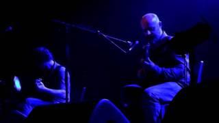 -K's Choice, Shadowman- Live au Transbordeur, Lyon 2011