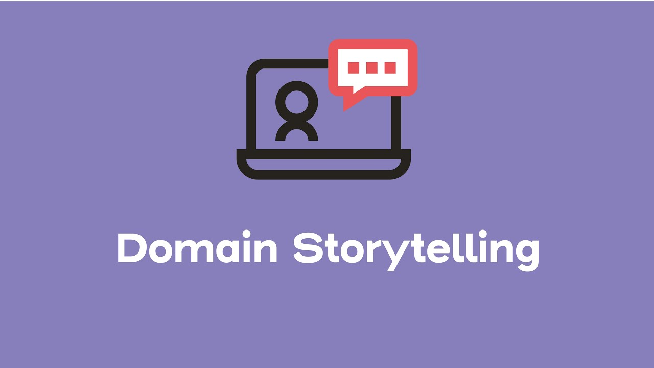 Domain storytelling : méthode modélisation | Webinars