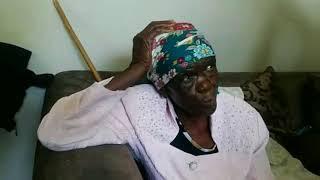 How Morgan Tsvangirai Passed Away - His Mother Speaks