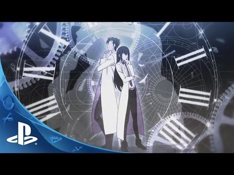 Steins;Gate - North American Trailer | PS3, PS Vita thumbnail
