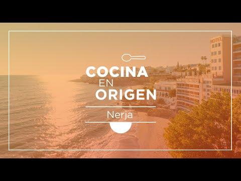 Nerja - Un viaje por la gastronomía de la Costa del Sol con Cocina en Origen