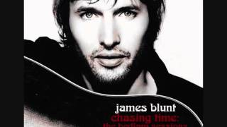 In flowers - James Blunt