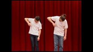 Balla il burattino