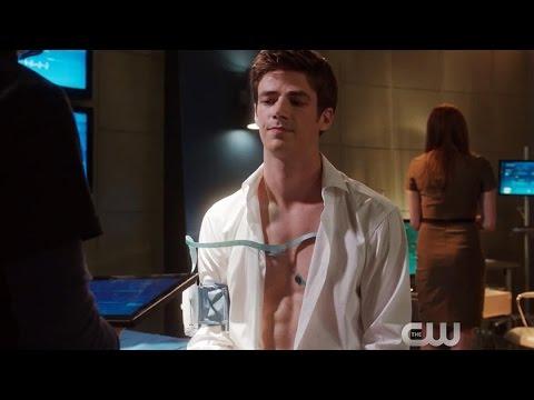 The Flash Season 1 (Promo 'Heroic')