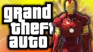 the gaming lemon gta 4 hulk vs ironman - Thủ thuật máy tính - Chia