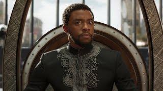 MCU Recap #18 | Black Panther | Tamil | OverWatchED