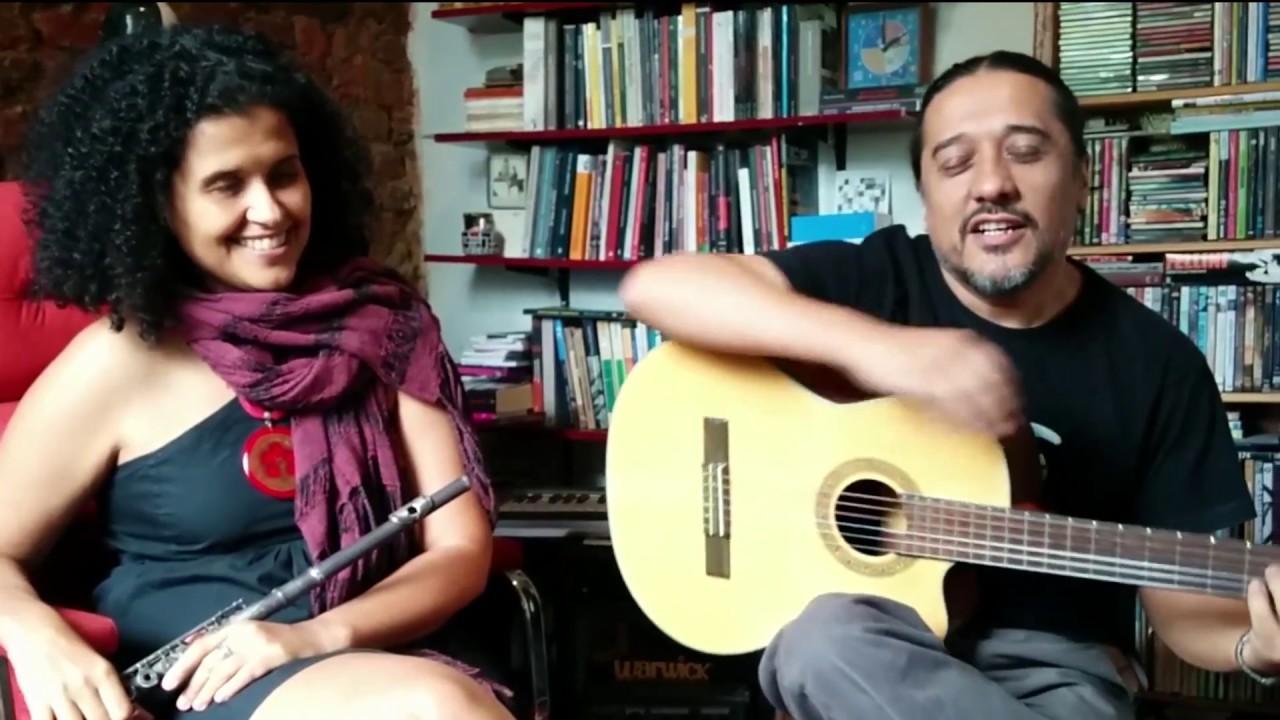 Som na Toca 7ª edição - Verdevioleta: uma homenagem aos 100 anos de Violeta Parra