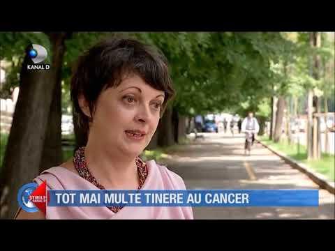 Hpv esophagus cancer