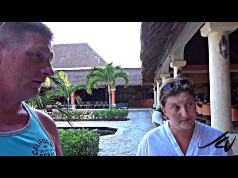 Gran Bahia Principe Dolphins – UK Travlers Speak Out  – YouTube HD