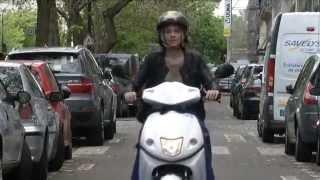 Libre-service électrique – La révolution City Scoot ` Paris