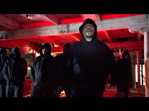 BODY COUNT - Black Hoodie (OFFICIAL VIDEO) online metal music video by BODY COUNT