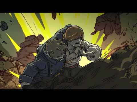 Прохождение Valiant Hearts  The Great War | Глава 2