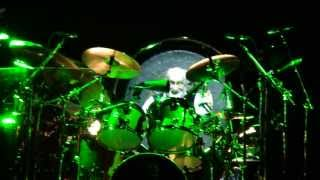 15 Eyes of the World FLEETWOOD MAC Live Pittsburgh Pa. 4-26-2013 CLUBDOC UP FRONT
