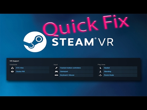 SteamVR: Display Mirror / Headset Mirror not working :: SteamVR