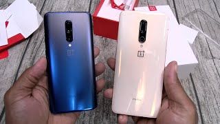 OnePlus 7 Pro - Limited Edition Almond